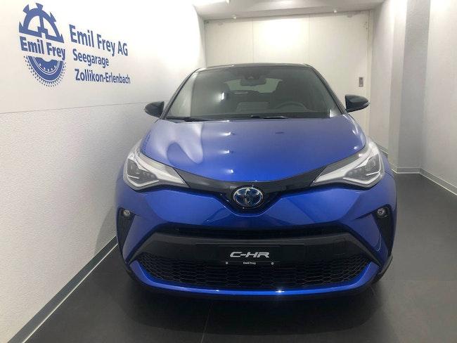 suv Toyota C-HR 2.0 VVTi HSD Trend