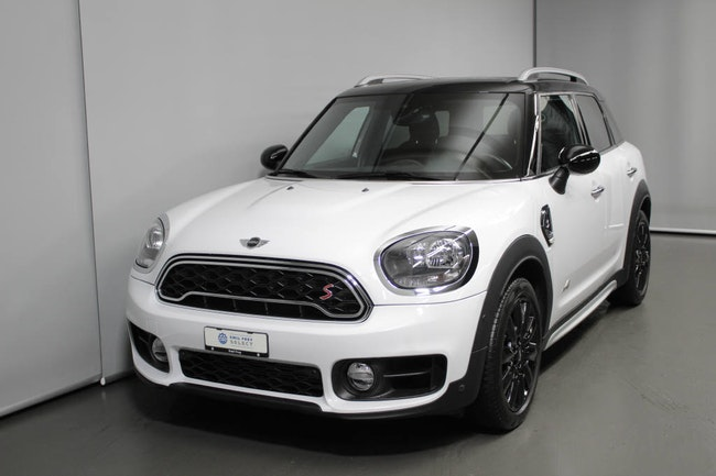 suv Mini Mini Countryman Countryman 2.0i Cooper S ALL4