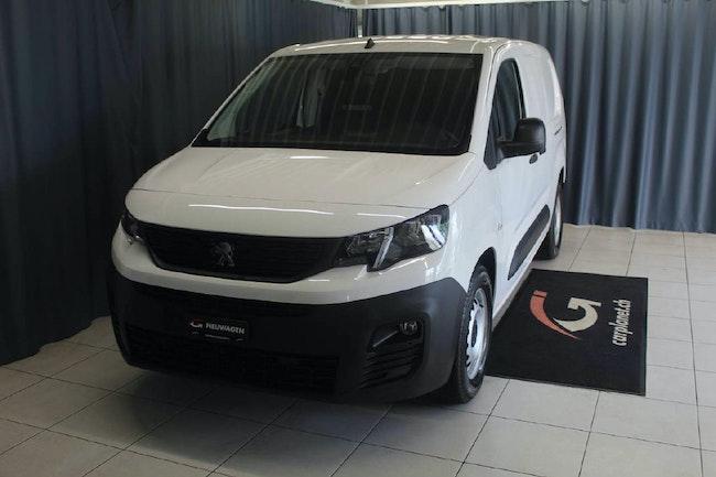 van Peugeot Partner Kaw. 1000 Long 1.2 PureTech