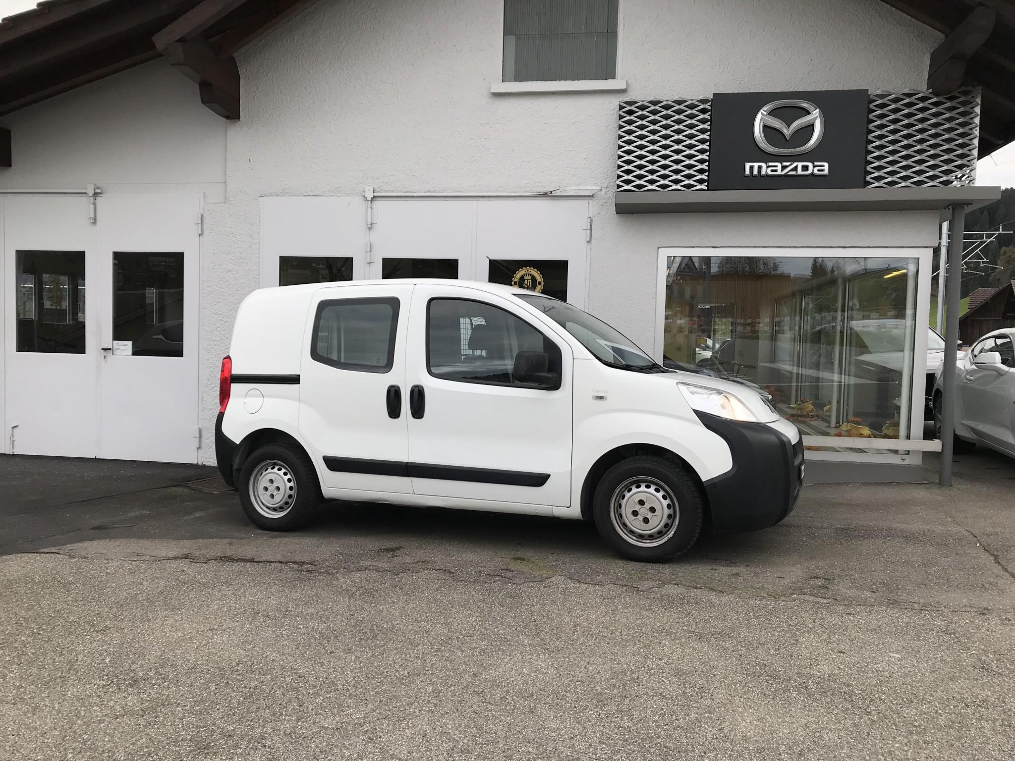 bus Citroën Nemo CITROEN 1.4i NEMO