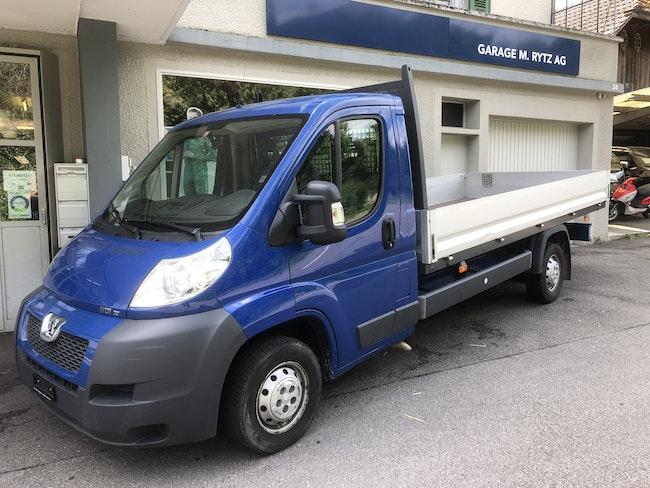 pickup Peugeot Boxer Pick-up 335 L4 3.0 HDI 180