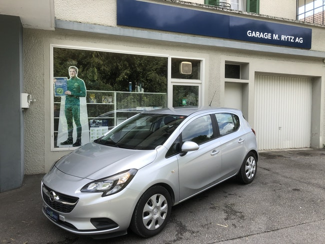 saloon Opel Corsa 1.0 Turbo eFLEX Enjoy S/S