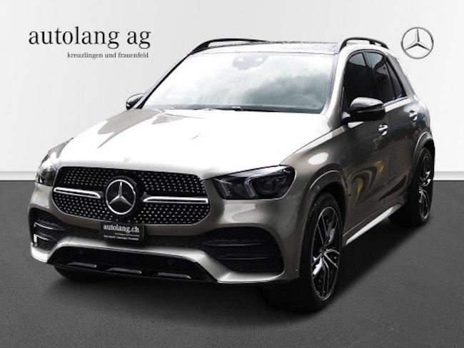 suv Mercedes-Benz GLE-Klasse GLE 450 AMG Line 4Matic