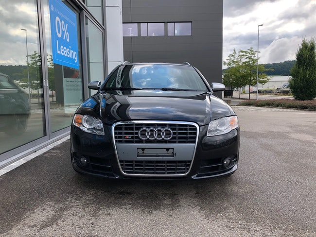 estate Audi S4 / RS4 S4 Avant 4.2 V8 quattro