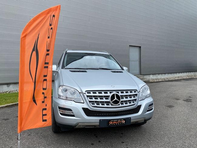 suv Mercedes-Benz M-Klasse ML 350 CDI 4Matic 7G-Tronic