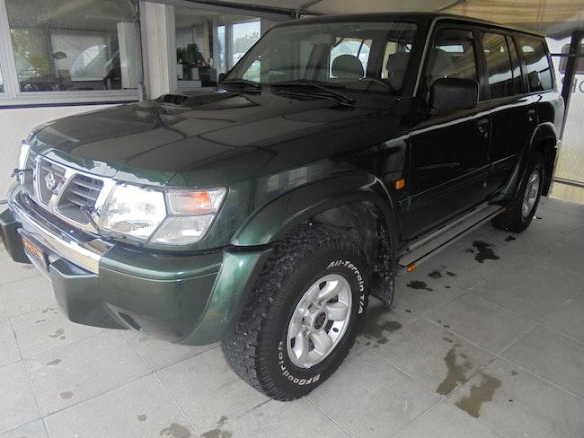 suv Nissan Patrol 3.0 Di GR Wagon