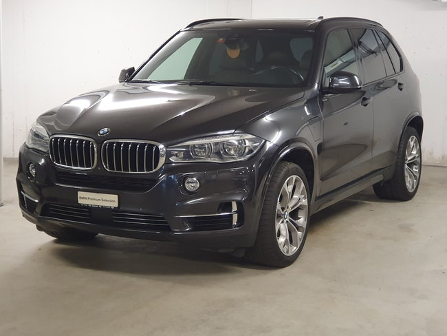 suv BMW X5 xDrive 40e iPerformance Steptronic