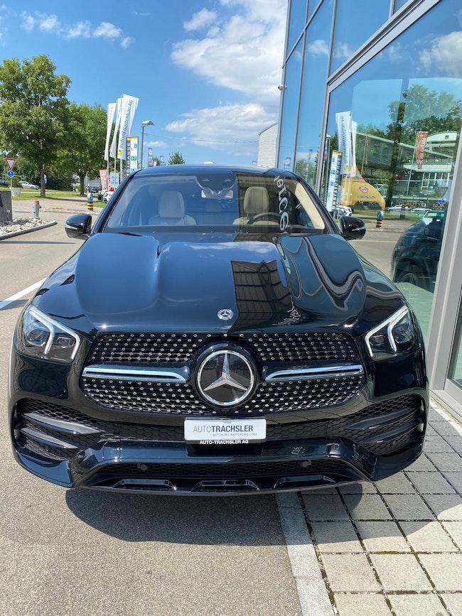 suv Mercedes-Benz GLE-Klasse GLE 400 GLE Coupé 400 d 4Matic 9G-Tronic