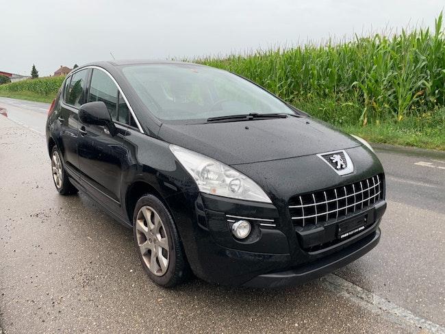 van Peugeot 3008 1.6 HDI Sport