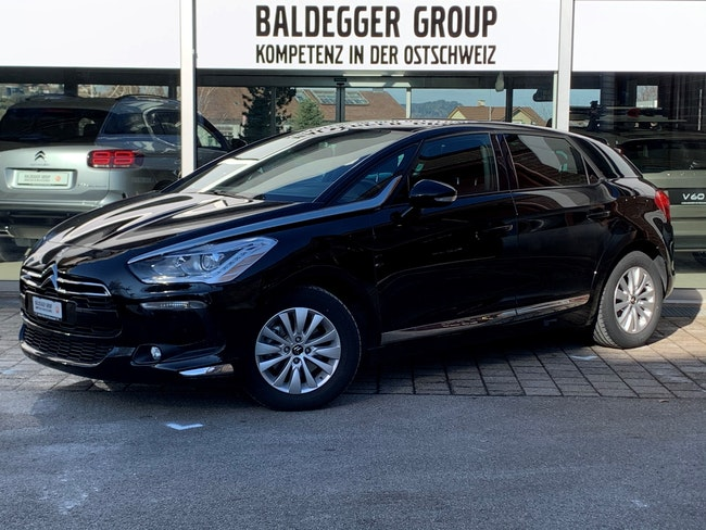 estate DS Automobiles DS5 1.6 e-HDi Chic EGS6