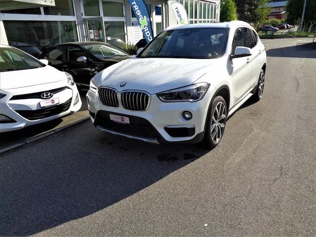 suv BMW X1 F48 20i xDrive