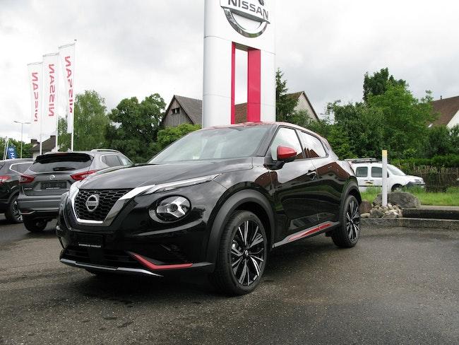 suv Nissan Juke 1.0 DIG-T N-Design DCT