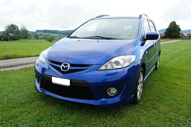 van Mazda 5 2.0 Sport
