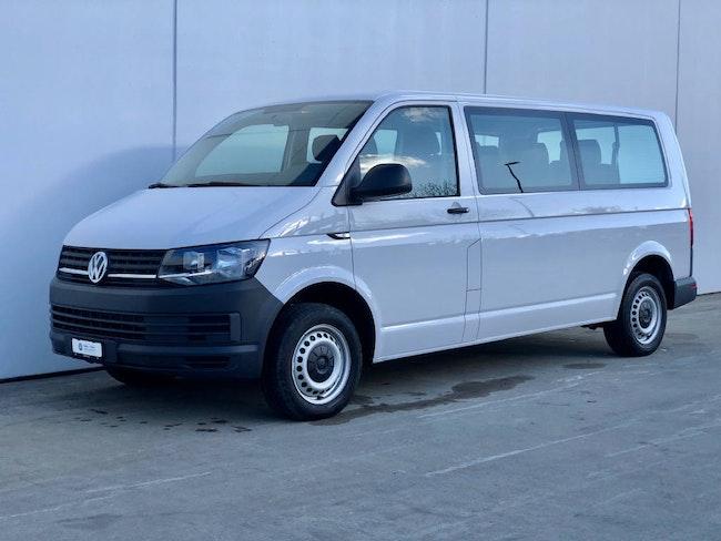 bus VW T6 2.0 TDI 150 DSG