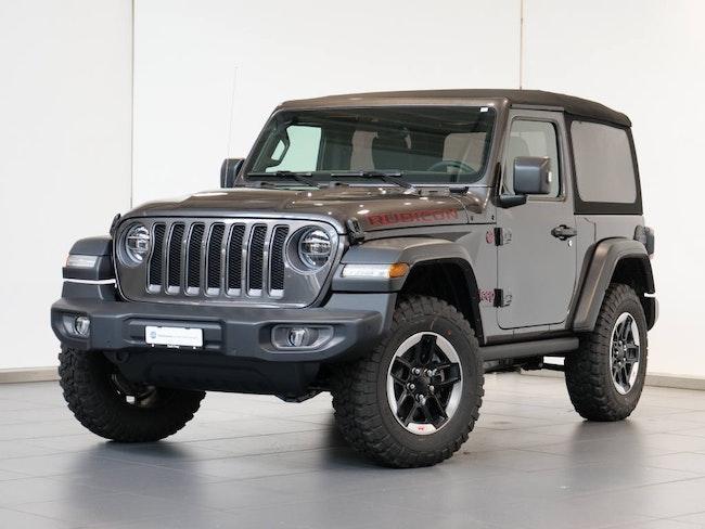 suv Jeep Wrangler 2.0 Turbo Rubicon