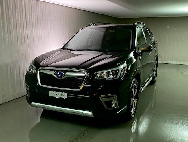 suv Subaru Forester 2.0i e-Boxer Luxury