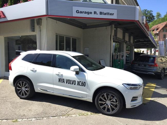 suv Volvo XC60 D5 AWD Inscription Geartronic