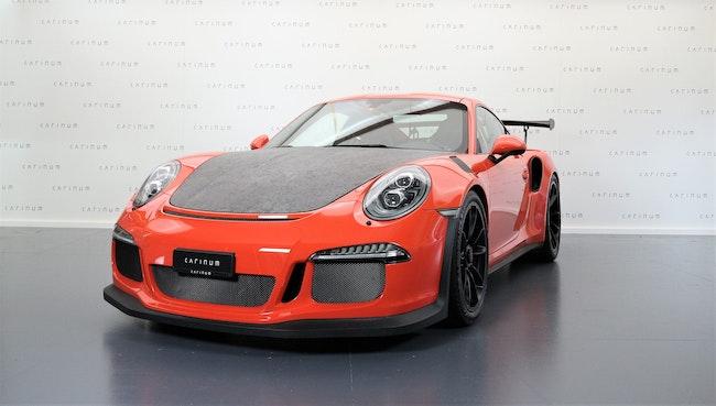 sportscar Porsche 911 GT3 RS PDK Clubsport