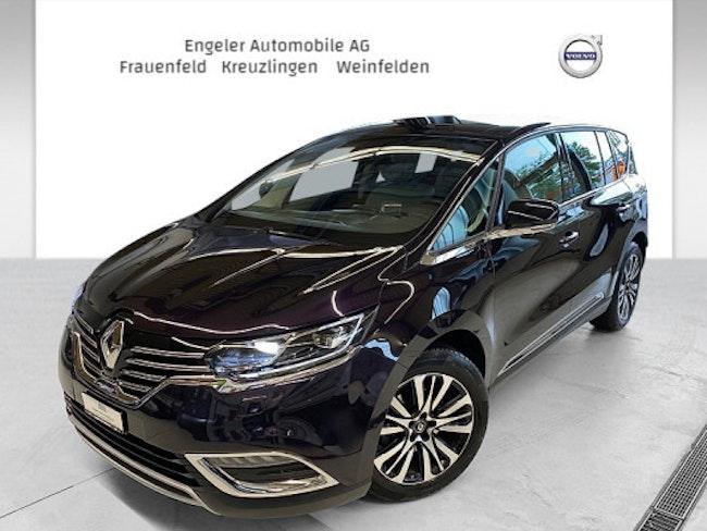 van Renault Espace 1.6 TCe Initiale