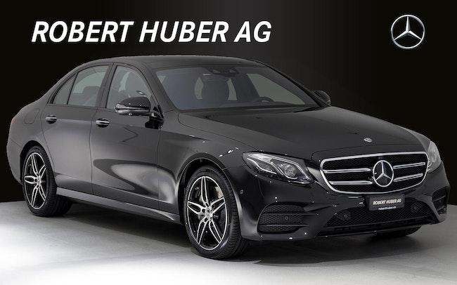 saloon Mercedes-Benz E-Klasse E 400 d 4Matic AMG Line 9G-Tronic