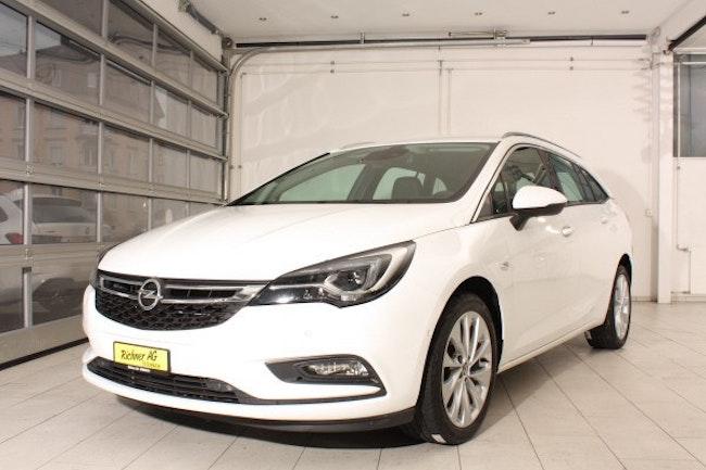 estate Opel Astra 1.6 CDTi ecoF Exc.