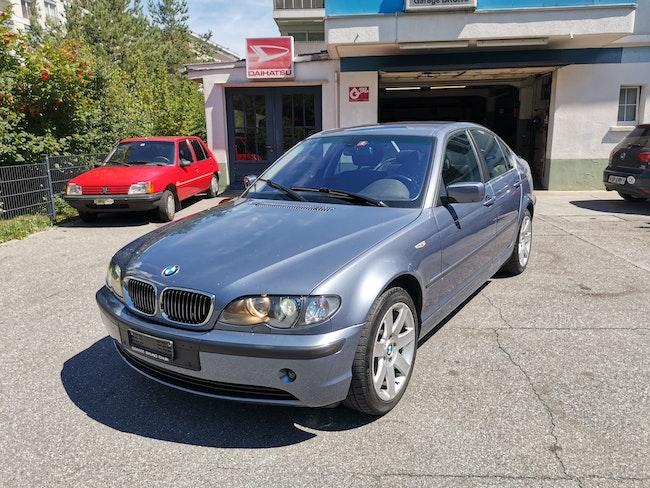 saloon BMW 3er 325xi