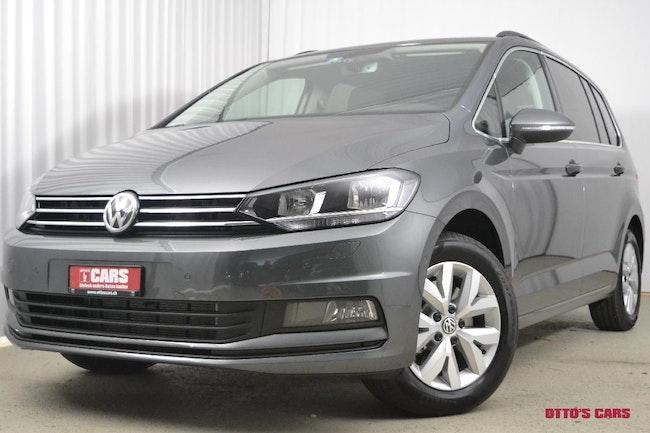 van VW Touran 1.5 TSI Comfortline DSG *Navigation*Rückfahrkamera* 2020