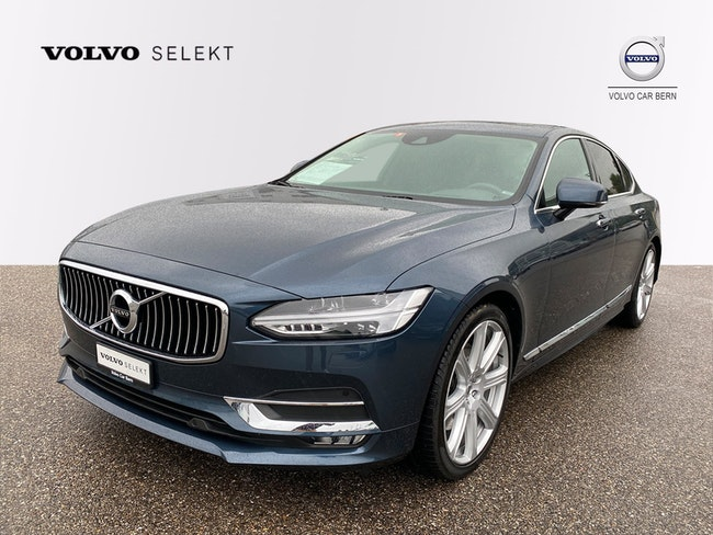 saloon Volvo S90 2.0 T6 Inscription AWD