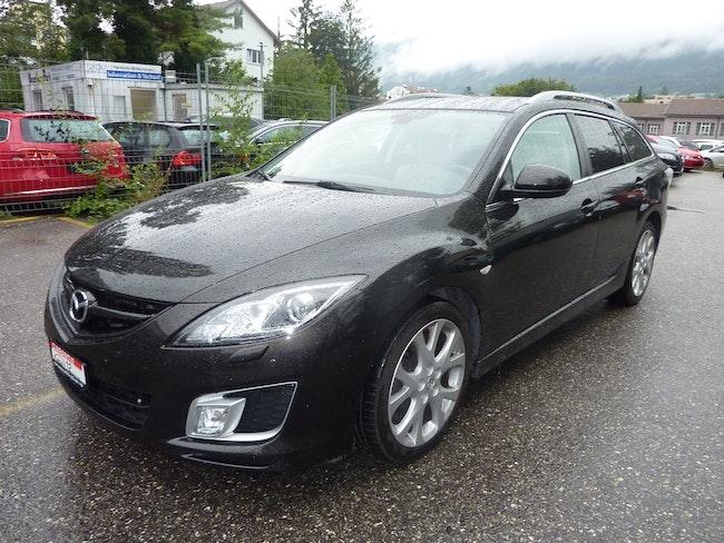 estate Mazda 6 2.5 16V Sport