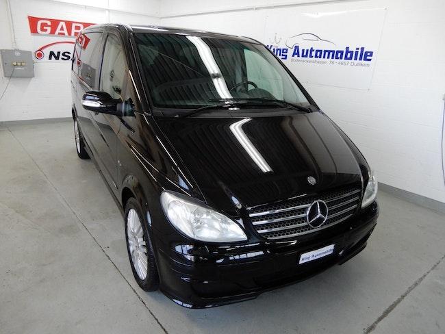 van Mercedes-Benz Viano 3.0 CDI Trend L Automat