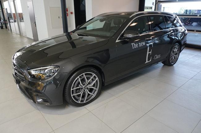 estate Mercedes-Benz E-Klasse E 400 d AMG Line 4Matic 9G-Tronic