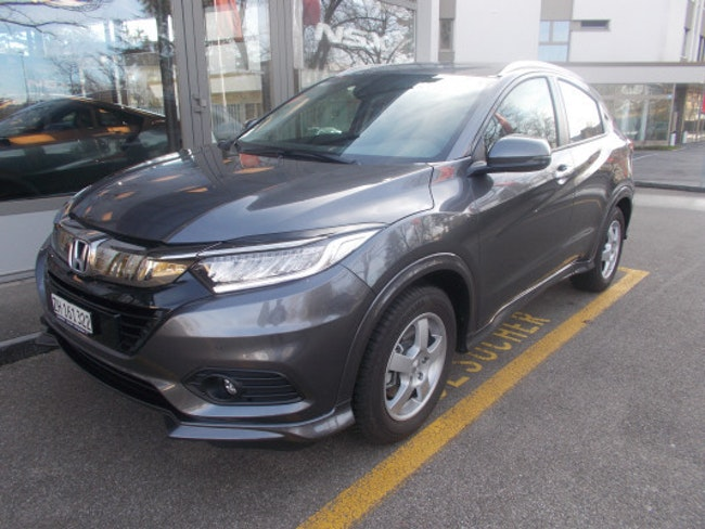 suv Honda HR-V 1.5i Executive