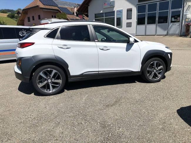 suv Hyundai Kona 1.0 T-GDi Vertex KONA