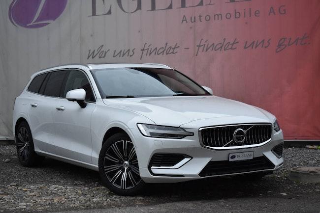 estate Volvo V60 2.0 T8 TE Inscription eAWD