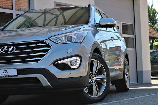 suv Hyundai Santa Fe GRAND SANTA FE Gr.SantaFe 2.2 CRDI Vertex 4WD Automatic