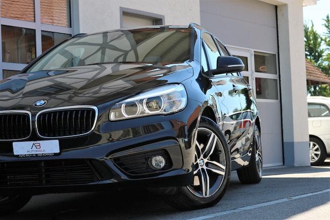 van BMW 2er 218 Active Tourer 218i Active Tourer Sport Line Steptronic