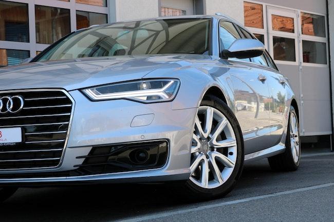estate Audi A6 Avant 3.0 TDI V6 quattro S-tronic ´´Facelift´´