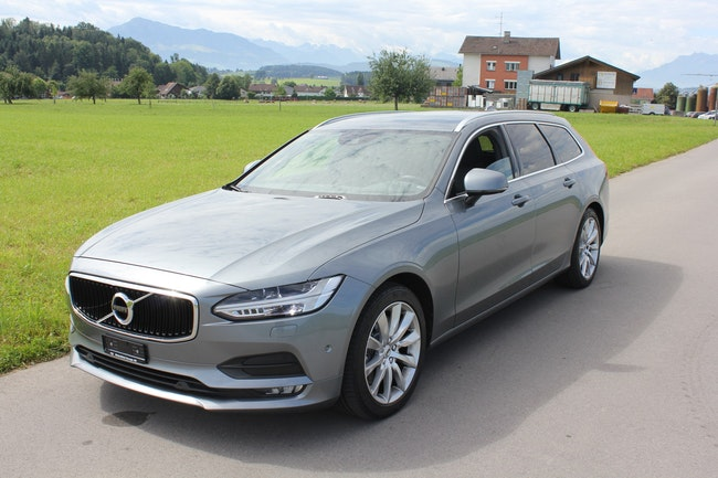 estate Volvo V90 D5 AWD Momentum Geartronic Powerpulse