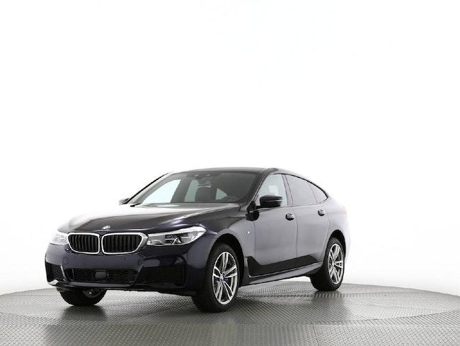 saloon BMW 6er 630d xDrive SAG