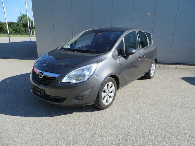 van Opel Meriva 1.4T Enjoy