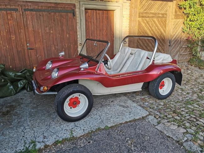 cabriolet VW Buggy RUSKA