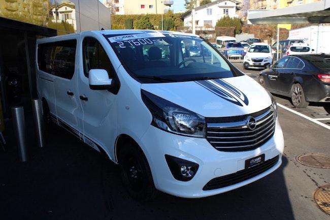 bus Opel Vivaro Combi 2.9 t L2 H1 1.6 CDTI 120 S/