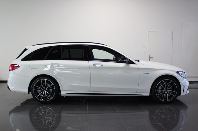 estate Mercedes-Benz C-Klasse C 43 AMG 4Matic 9G-Tronic