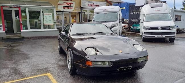 coupe Porsche 928 S4