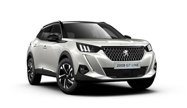 suv Peugeot 2008 e Allure EV Elektro Automat 2020