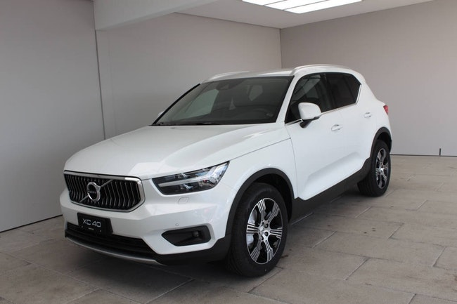 suv Volvo XC40 2.0 T4 Inscription AWD