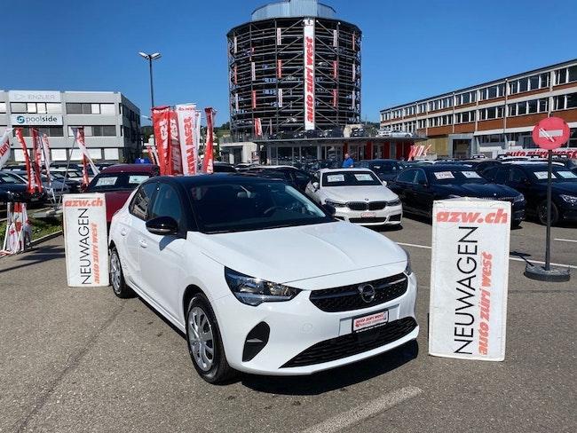 saloon Opel Corsa e-Edition