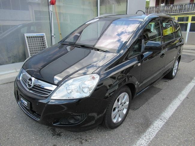 van Opel Zafira 1.9 CDTI 120 Edition