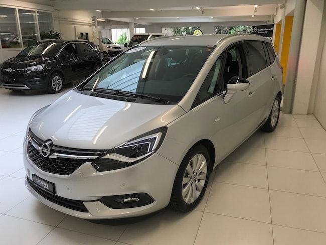 van Opel Zafira 2.0 CDTI 170 Excellence S/S