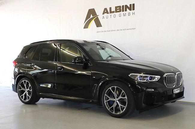 suv BMW X5 xDrive 30d,M Sportpaket Steptronic